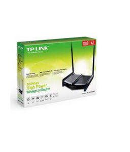 REVIEW: TP-Link TL-WR841HP ROUTER