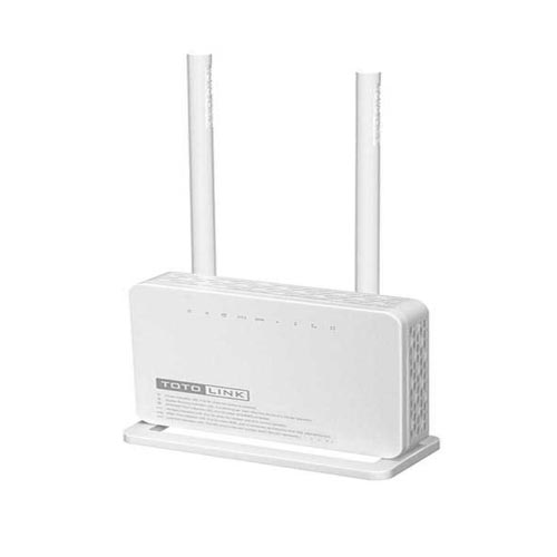 TOTOLINK ND300 ADSL Router Price in Bangladesh
