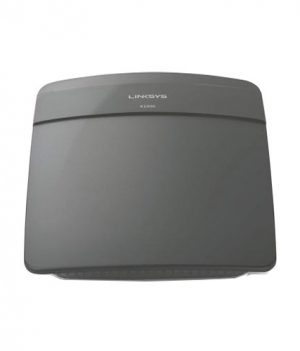 Linksys E1200 300Mbps Router Price in Bangladesh