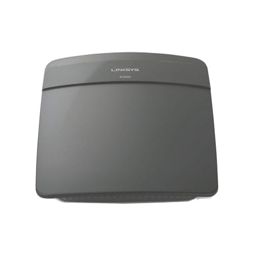 WIFI ROUTER BRAND NEW LINKSYS E1200 N300 WIRELESS ROUTER