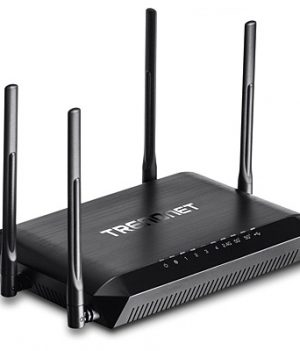 TRENDnet TEW-828DRU Router Price in Bangladesh.