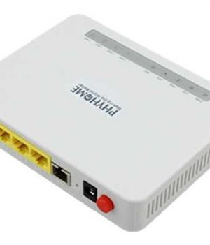 https://independenttechbd.com,Phyhome FHR1400K 4 Port EPON Onu Price in Bangladesh.
