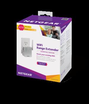 Netgear EX3700 Range Extender Price in Bangladesh.