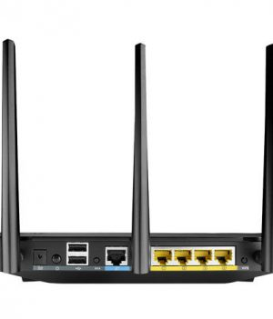 ASUS RT-AC66U Router Price in Bangladesh