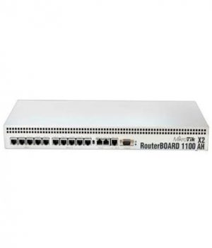 Mikrotik RB1100AHx2 Price in Bangladesh