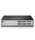 24 Port Rack-mountable Fast Ethernet Switch