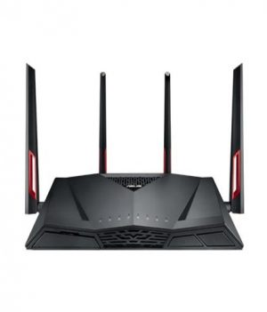 Asus RT-AC88U Router Price in Bangladesh