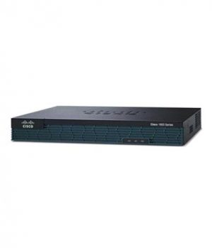 Cisco 1921 SEC K9 Router Price in Bangladesh