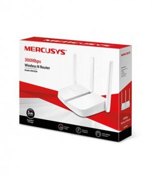Mercusys MW305R 300Mbps Router Price in Bangladesh
