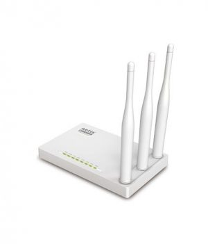 Netis WF2409E Router Price in Bangladesh