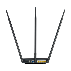asus router in bd