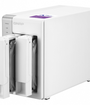QNAP TS-231P TOWER NAS Drive Price in Bangladesh.