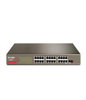 IP COM G2124T 24 -Port Gigabit Switch Price In Bangladesh