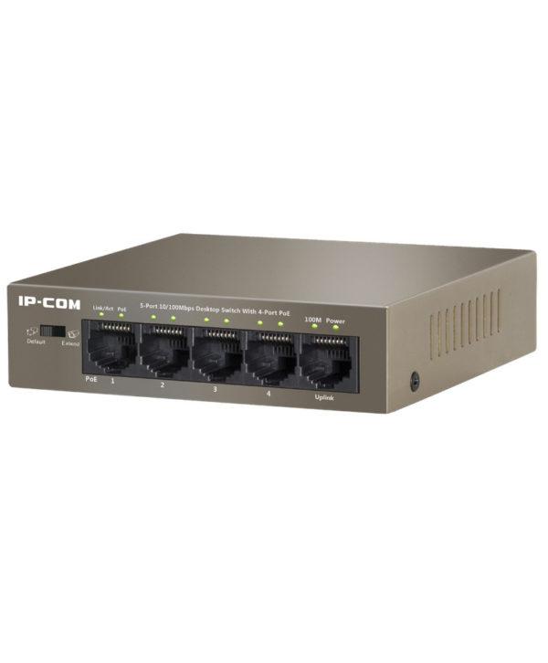 IP-COM - IP-COP F1105P PoE Switch Price in Bangladesh