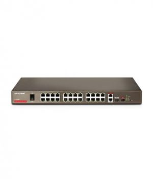 IP-COM F1226P Switch Price in Bangladesh