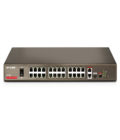 IP-COM Web Smart PoE Switch Price in Bangladesh - IP-COM F1226P SFP Web-smart PoE Switch