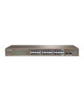 IP-COM G3224T 24 Port Gigabit Switch Price in Bangladesh