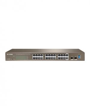 IP-COM G3224T 24 Port Gigabit Switch Price in Bangladesh