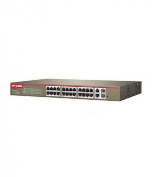 IP-COM S3300 18 PoE SFP Switch Price in Bangladesh