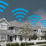 How to build wifi zone