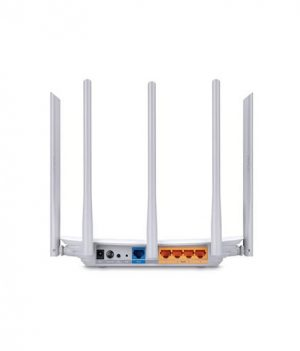 TP-Link Archer C60 Router Price in Bangladesh