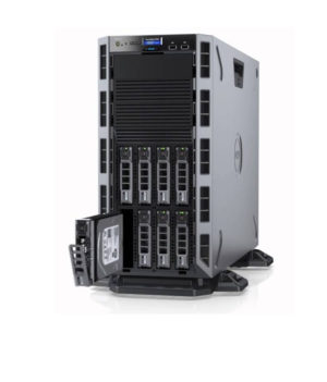 Dell PowerEdge T330 Server Price in bangladesh