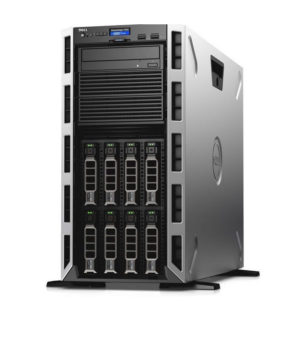 Dell PowerEdge T430 Server Price in Bangladesh