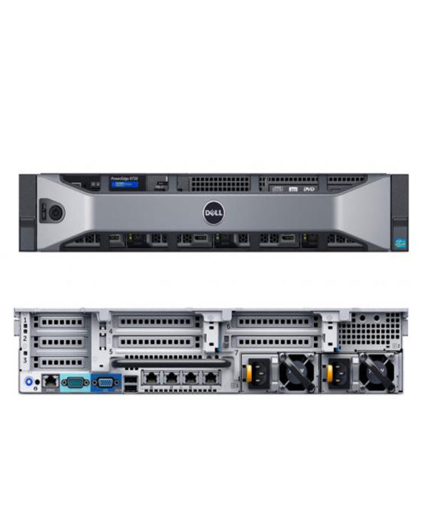 Dell PowerEdgeR730 Server Price in Bangladesh