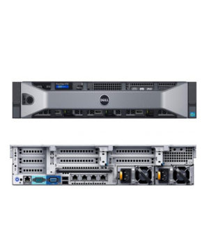 Dell PowerEdge R730XD Server Price in Bangladesh