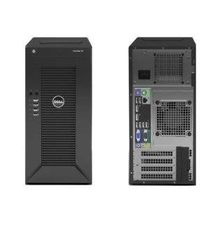 Dell PowerEdgeT30 Tower Server Price in Bangladesh