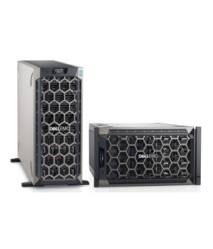 Dell PowerEdgeT440 Server Price in Bangladesh