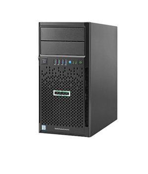 HP ML30 Gen9 Tower Server Price in Bangladesh