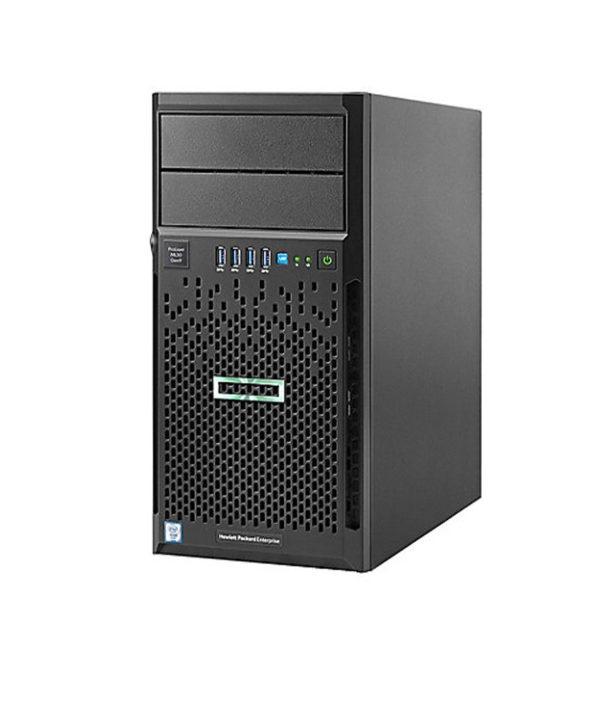 HP ML30 Gen9 Tower Server Price in Bangladesh