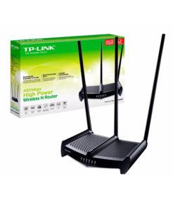 রিভিউ : TP-LINK TL-WR941HP ওয়ারলেস রাউটার