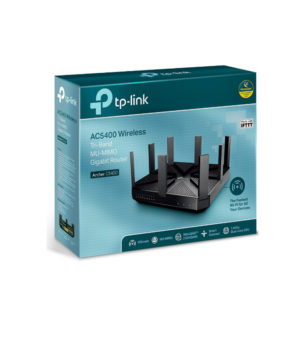 TP Link Archer C5400 Tri Band Router Price in Bangladesh