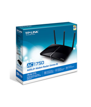 TP Link Archer D7b ADSL2 Modem Router Price in Bangladesh