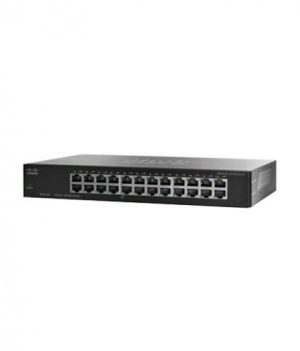 Cisco SF95-24 24 Port Switch Price in Bangladesh