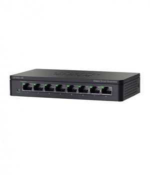 Cisco SF95D-08-AS 8 Port Switch Price in Bangladesh