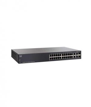Cisco SG300-28 Gigabit Managed Switch Price in Bangladesh