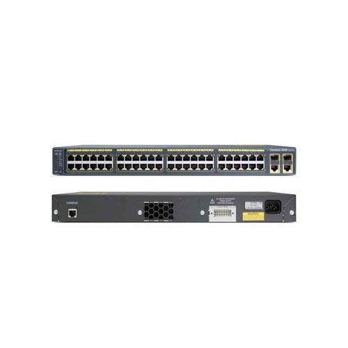 Cisco WS-C2960+48TC-L Catalyst Price in Bangladesh