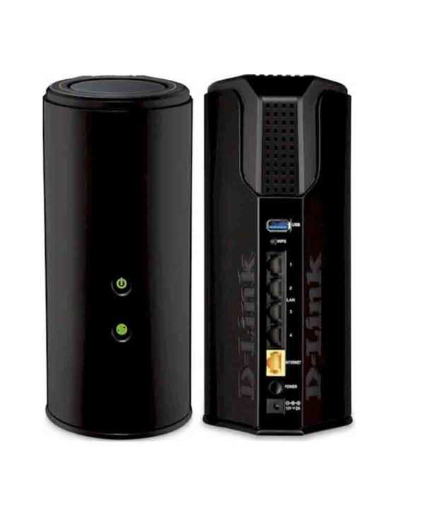 D-Link DIR-868L AC1750Mbps Dual Band Gigabit Wireless Router Price in bd