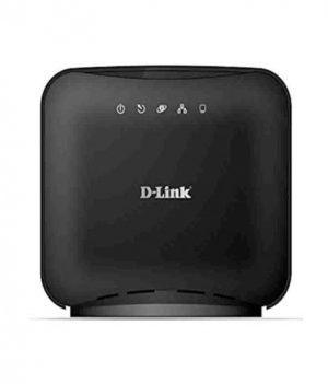 D-Link DSL-2520U Router Price in Bangladesh