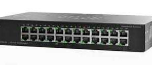 CISCO SF95-24 24 port Unmanaged Switch price in Bangladesh