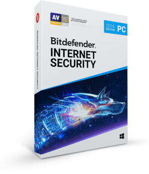 Bitdefender 1 User Internet Security Price in Bangladesh.