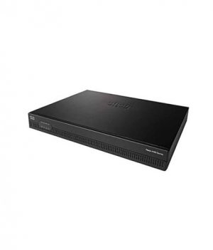 Cisco ISR4321-SEC K9 Router Price in Bangladesh