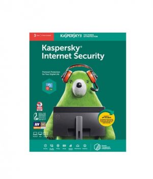 Kaspersky Internet Security 3 User Price in Bangladesh