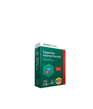Kaspersky Internet Security price in Bangladesh
