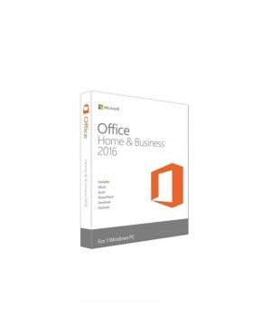 Microsoft Office Home & Business 2016 price in Bangladesh