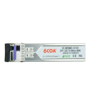 6COM SPL-43-GB-BD 1.25G SFP 40km Price in Bangladesh.