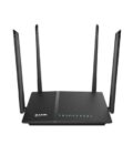 D-Link DIR-825 1200Mbps Router Price in Bangladesh